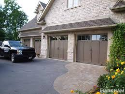 local garage door installers serving in and around the gta