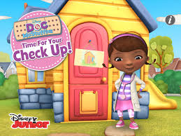 doc mcstuffins playhouse giveaway doc mcstuffins app itunes gift card and disney junior