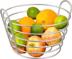 Fruit Basket Home Basics Fruit Basket Reviews Wayfair