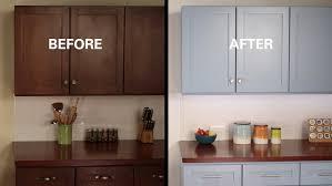 kitchen cabinets resurfacing diy