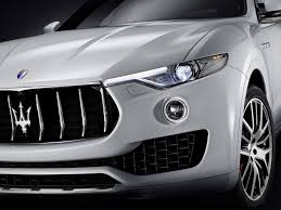 maserati levante white maserati u0027s recalling the levante for the 4th time in as many months