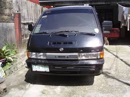 nissan vanette pitbulero 1996 nissan vanette specs photos modification info at