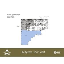 liberty place owner lp 325 7th street nw vts