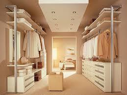 walk in closet design for perfect modern bedroom interior designs