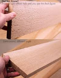 Hobby Wood Suppliers White Oak Quarter Sawn 4 4 Lumber Woodworkers Source