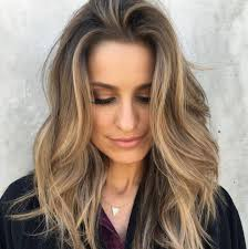 Light Brown Hair Blonde Highlights Beautymark Forever 21 Beauty Mark Pinterest Hazelnut Hair