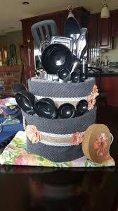 Kitchen Bridal Shower Ideas 23 Best Kitchen Bridal Shower Images On Pinterest Wedding