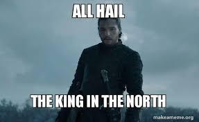 King Meme - damn it felt good to make this meme freefolk