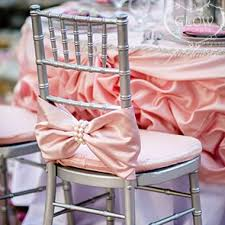 bows for chairs chiavari chair covers glow concepts linen rental