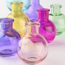 Bud Vase Wholesale Mini Bud Vases Colored Bud Vases Mini Colored Bud Vases