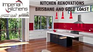 Brisbane Kitchen Design by Kitchen Renovations Brisbane And Gold Coast Imperial Kitchens