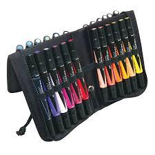 prismacolor marker set sanford assorted prismacolor markers 24 set with bp24c