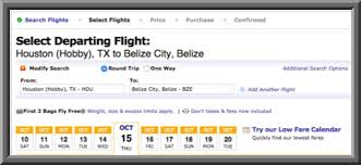 southwest baggage fees how to book southwest airlines flight ticket