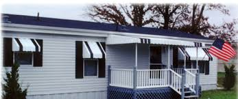 Aluminum Awning Aluminum Awnings Mid Land Enterprises
