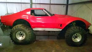 chevy truck with corvette engine 1968 corvette truck http barnfinds com 1968 corvette