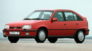 opel kadett opel kadett gsi 5 door 1988 wallpapers and hd images car pixel