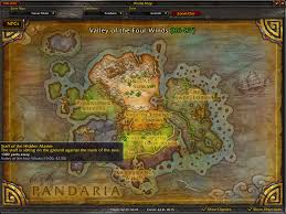 World Treasure Map by Losttreasures Achievements World Of Warcraft Addons Curse