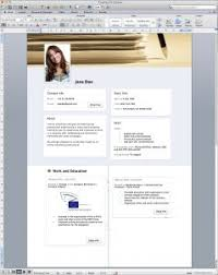 resume template microsoft word 2016 step 1st edition free