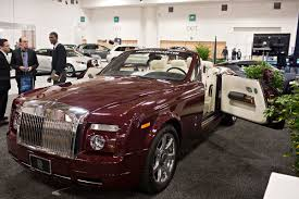 roll royce wraith rick ross moscone san francisco citizen