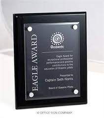 customized plaques with photo custom plaques recognition awards corporate gifts