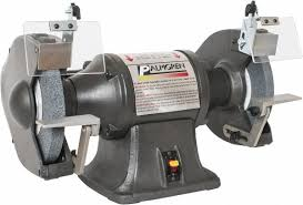 Bench Grinders Review 10 Inch Wheel Diameter 1 Inch Arbor Hole 48427140 Msc