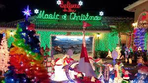 Christma Lights Magicofchristmas Png
