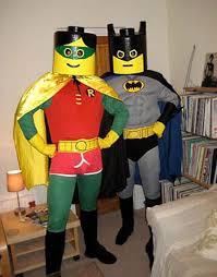 Lego Halloween Costume Awesome Fun Lego Halloweencostumes