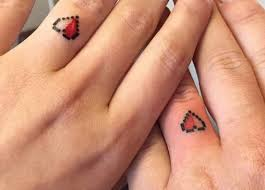 the best wedding ring tattoos ideas unique tattoos wedding ring