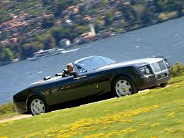rolls royce phantom engine v16 rolls royce 100ex centenary concept 2004 pictures information