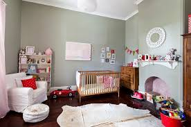 Gray Nursery Decor Gorgeous Gray Nursery Ideas