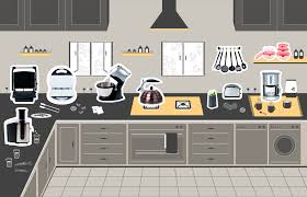 china manufacturing and logistics management for kitchen products