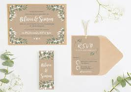 wedding invites wedding invitations rustic wedding invites norma dorothy