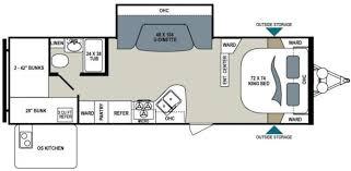Dutchmen Aerolite Floor Plans 2014 Dutchmen Aerolite 250kbs Travel Trailer Tulsa Ok Rv For Sale