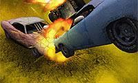 stunt driving games crash course in fun agame com