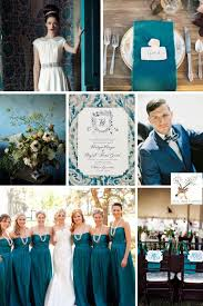 25 teal fall wedding ideas fall flowers