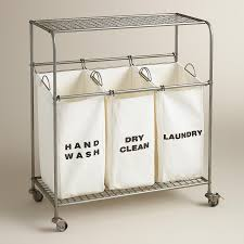 sterilite wheeled laundry hamper wire linen laundry hampers on wheels u2014 sierra laundry 24