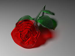 glass roses glass by ovzer on deviantart