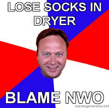 Alex Jones Meme - alex jones meme by vote tennant on deviantart