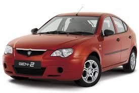 mitsubishi proton proton gen 2 hatchback owner reviews mpg problems reliability