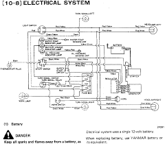 yanmar switch wiring diagram wiring diagram simonand