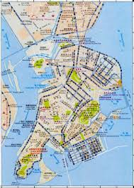 Los Angeles Gang Map by Macau Map Tourist Attractions New Zone
