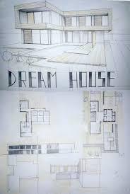 house plans home dream designs floor featured plan iranews