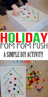 Simple Christmas Craft Ideas For Toddlers Best 25 Toddler Christmas Ideas On Pinterest Toddler Christmas