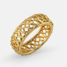 buy gold rings images Buy 100 22k gold ring designs online in india 2018 bluestone png