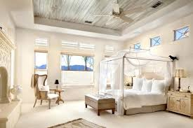 d o chambre blanche toile moustiquaire en tant qu accessoire déco pratique et esthétique