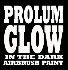 pro lum glow in the dark paint