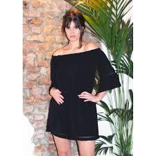 jacky luxury jacky luxury jumpsuit black