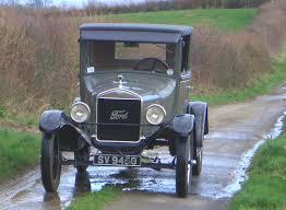 model t ford forum 1926 coupe paint colour