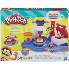 Walmart Halloween Cakes Play Doh Cake Party Walmart Com