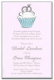 bridal luncheon invite luxury wedding shower invite wording and bridal shower invitation